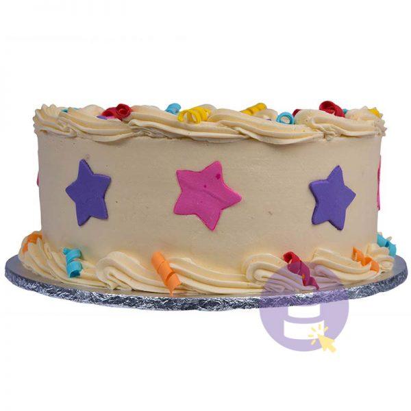 Twinkie Buttercream Cake