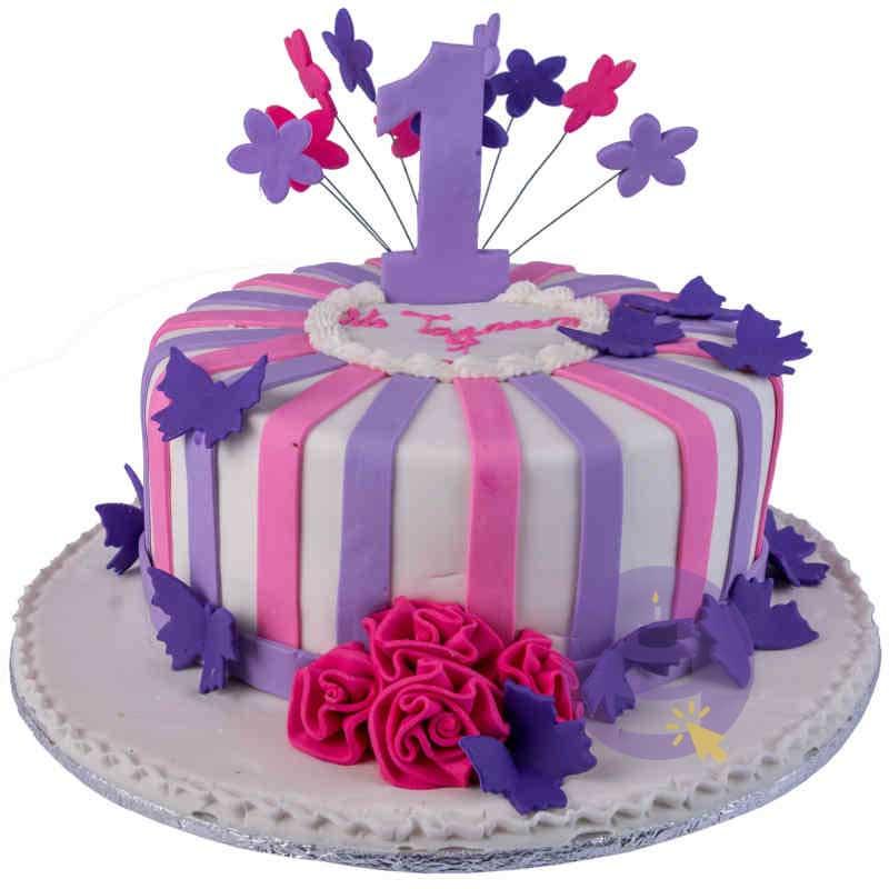 Cake In Abuja