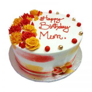 Birthday Cakes In Abuja
