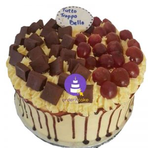 Cakes In Abuja