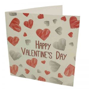 Valentine Cards In Abuja