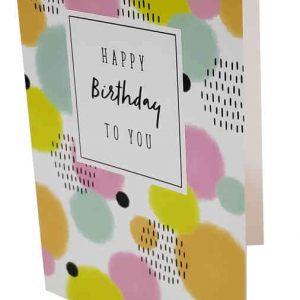 Birthday Cards In Abuja