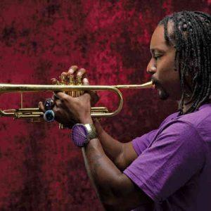 Surprise Saxophone Performance In Abuja