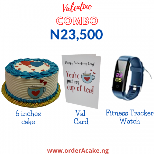 Valentine Gift Packs In Abuja
